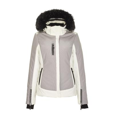 Killtec Elanora Function Jacket With Zip-Off Hood Women's