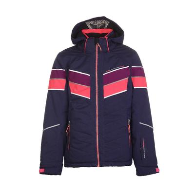 Killtec Lisetta Jr Function Jacket With Zip-Off Hood Girls'