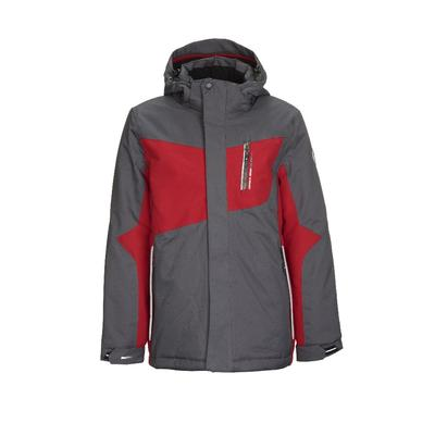 Killtec Layto Jr Function Zip-Off Hood Jacket Boys'