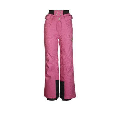 Killtec Kailena Jr Pants With Elastic Snowcatcher Girls'