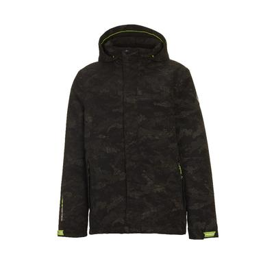 Killtec Relono Jr Function Jacket With Hood Boys'