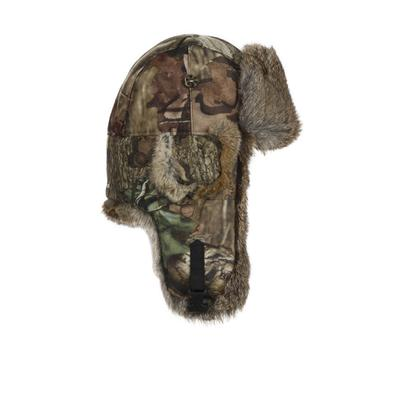 Mad Bomber Lil' Camo Bomber Trapper Hat Kids'