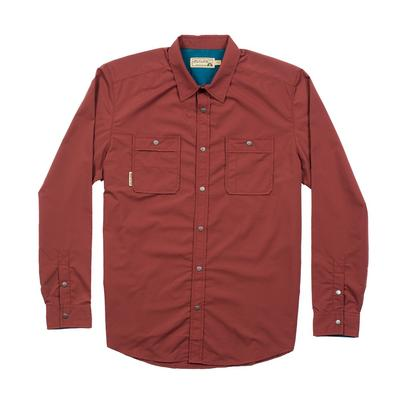 Flylow Royal Long Sleeve Shirt Men's