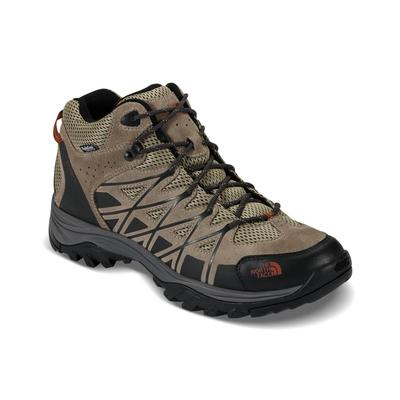 The North Face Storm III Mid WP Boots Men's