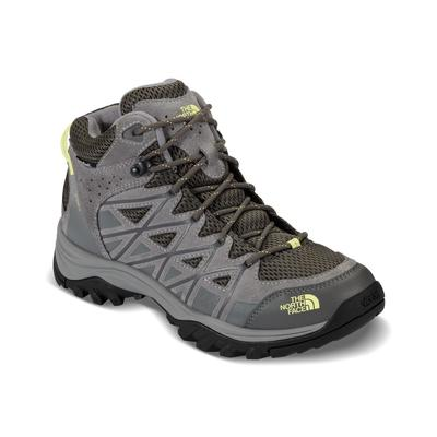 The North Face STORM III MID WP Shoes Women's