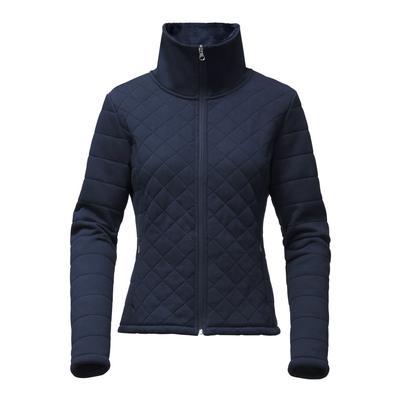 The North Face Caroluna Crop Jacket Women's
