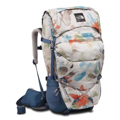 The North Face Women's Drift 50 Backpack