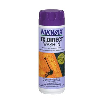 Nikwax Tx.Direct Wash-In 300ml Bottle