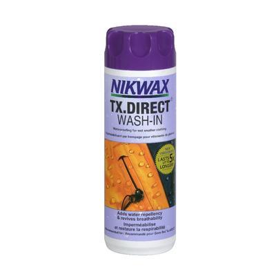 Nikwax Tx.Direct Wash-In 300ml Bottle