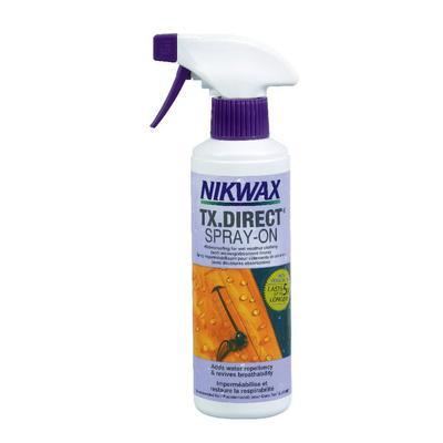 Nikwax Tx.Direct Waterproofing Spray On 300ml Bottle