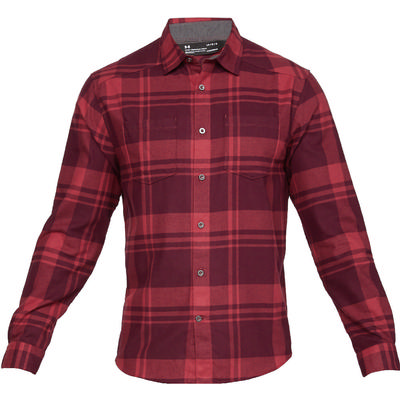 Under Armour Borderland STR Flannel Men's