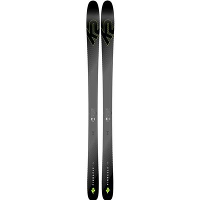 K2 Skis Pinnacle 95 Ti Flat Skis Men's