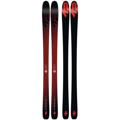 K2 Skis Pinnacle 85 Flat Skis Men's