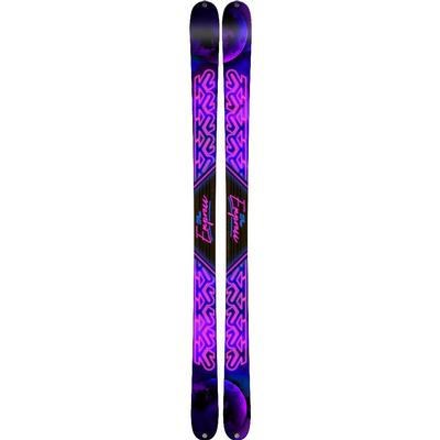 K2 Skis Empress Flat Skis Women's