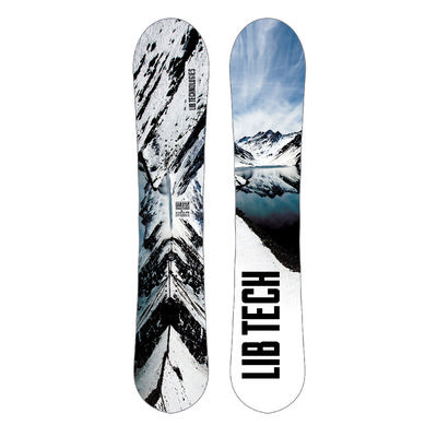 Lib Tech Cold Brew C2 Snowboard Men's