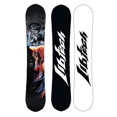 Lib Tech Hot Knife C3 Snowboard Men's