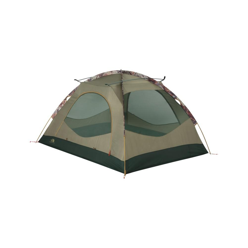 The North Face Homestead Roomy 2 Tent Darkest Spruce Yosemite Sofa Print/Darkest Spruce ...  sc 1 st  Bobu0027s Sports Chalet & The North Face Homestead Roomy 2 Tent