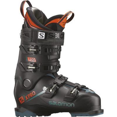 Salomon X Pro 120 Ski Boots Men's