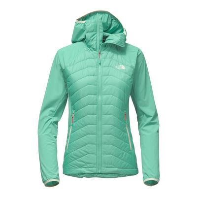 The North Face Progressor Insulated Hybrid Hoodie Women's