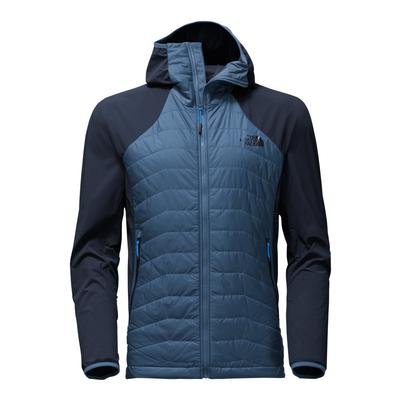 The North Face Progressor Insulated Hybrid Hoodie Men's