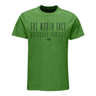The North Face Backyard Graphic Tee Men's