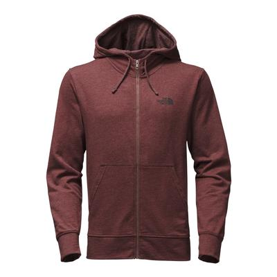 The North Face Backyard Full-Zip Hoodie Men's
