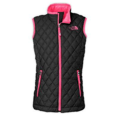 The North Face Thermoball Vest Girls'