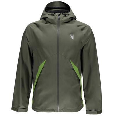 Spyder Pryme Shell Jacket Men's