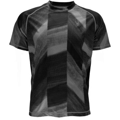 Spyder Alps Short Sleeve Tech Tee Top Men's