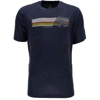 Spyder Limitless Tee T-Shirt Men's