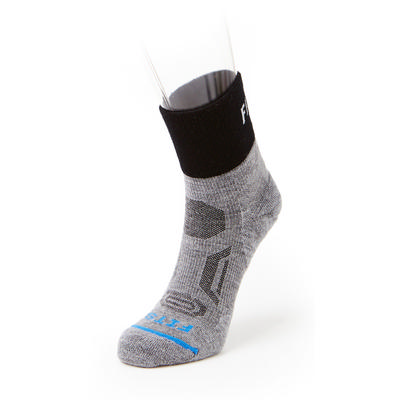 Fits Socks Light Performance Trail Quarter Socks