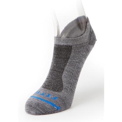 Fits Socks Ultra Light Runner No Show Socks