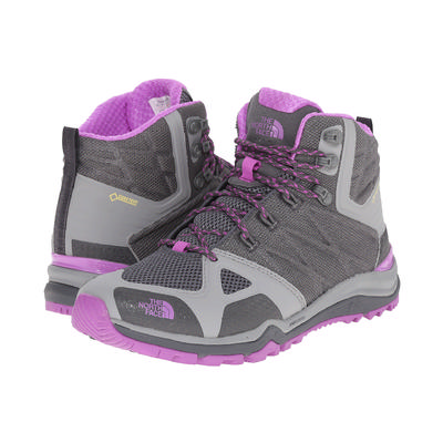 The North Face Ultra Fastpack II Mid GORE-TEX Hiking Shoes Women's