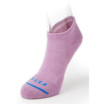 Fits Socks Light Runner Low Socks