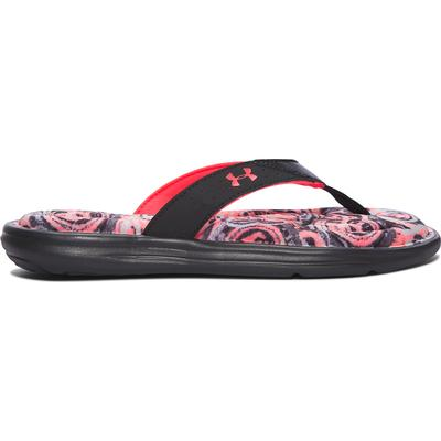 Under Armour Marbella Marble V Slides Girls`