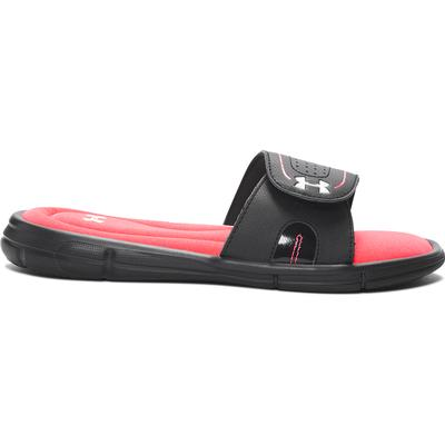 Under Armour Ignite VIII Slides Girls`