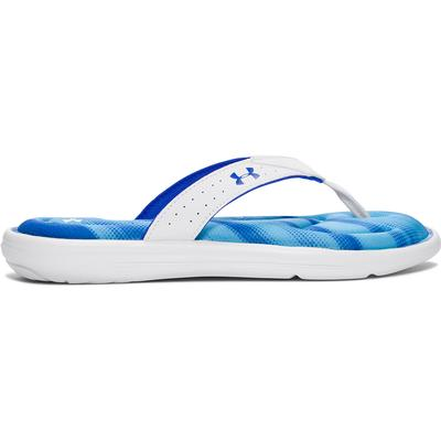 Under Armour Marbella Finisher V Slides Women`s