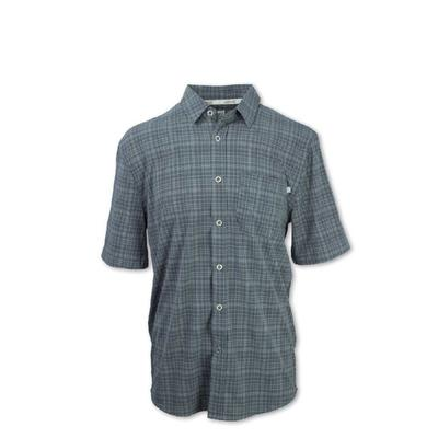 Purnell 4-Way Stretch Quick Dry Plaid Men's