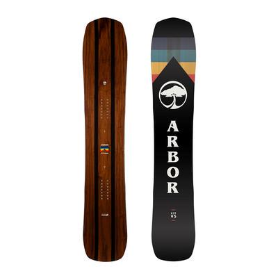 Arbor A-Frame Snowboard Men's