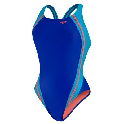 Speedo Quantum Splice One Piece Swimsuit Women`s