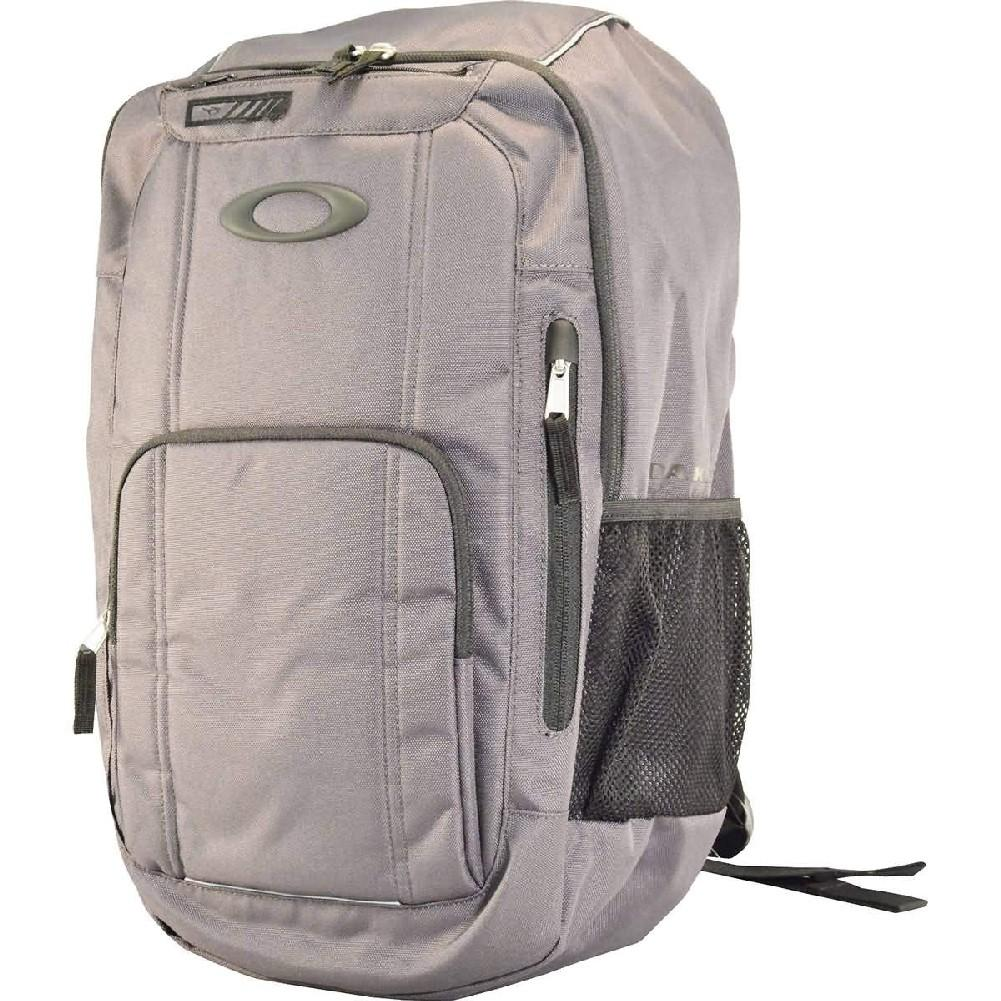 679424b144 Oakley 25L Enduro Backpack 2.0 FORGED IRON