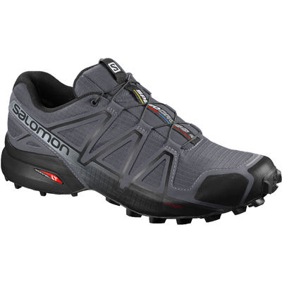 Salomon Speedcross 4 Wide Trail-Running Shoes Men's