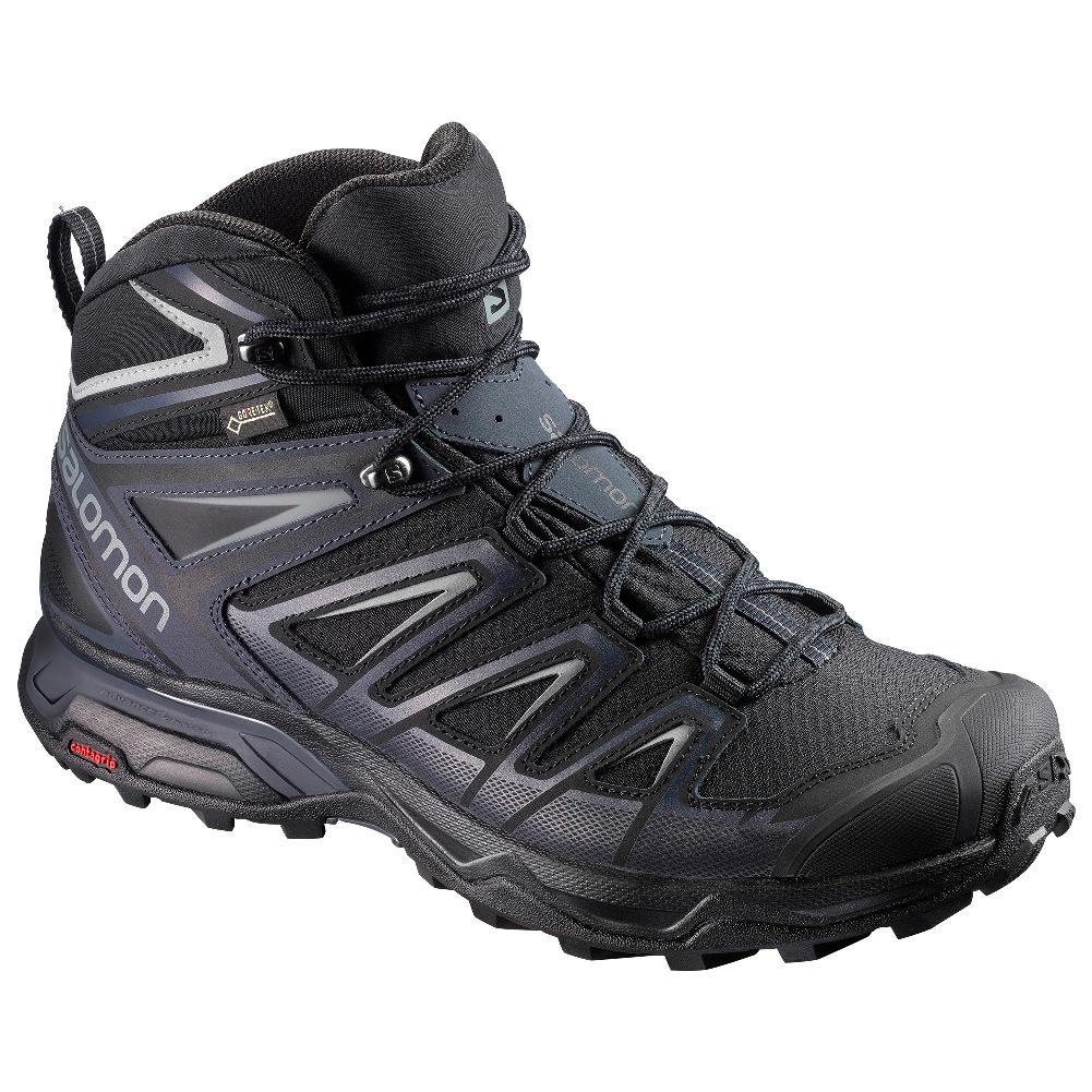 Salomon X Ultra 3 Mid GTX Hiking Boots Men's
