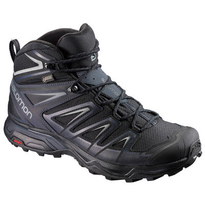 Salomon X Ultra 3 Mid GTX Hiking Shoes Men's