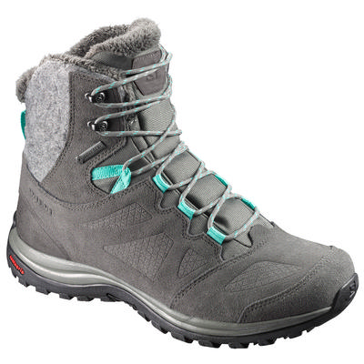 Salomon Ellipse Winter GTX Hiking Boots Women's