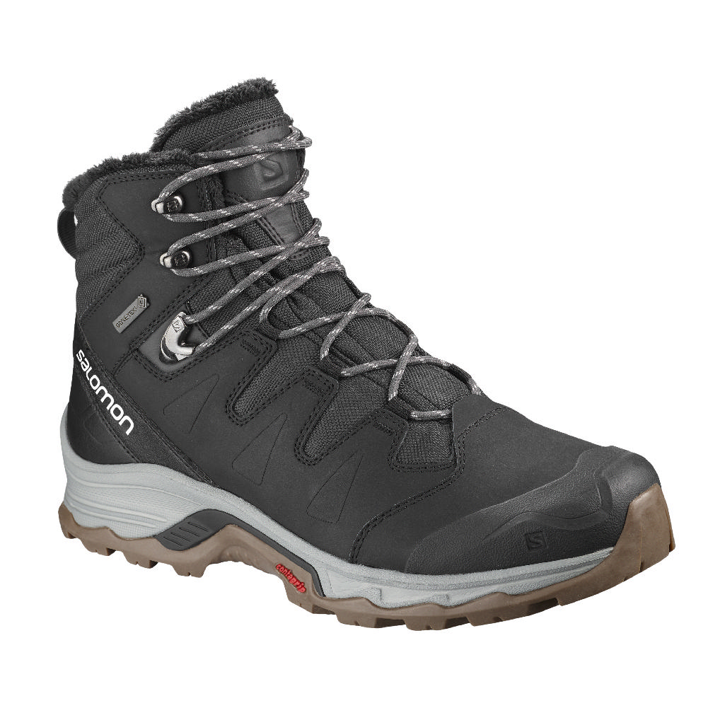 d37006099dc Salomon Quest Winter GTX Winter Hiking Boots Men's