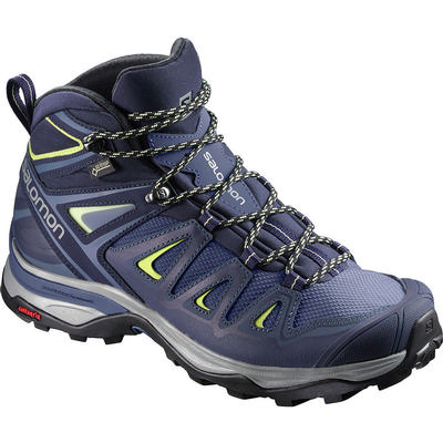 Salomon X Ultra 3 Wide Mid GTX W Hiking Boots Women's