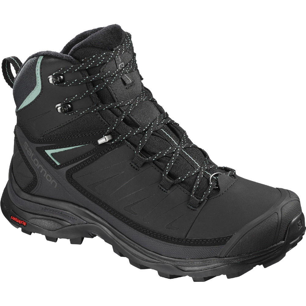 Salomon X Ultra Mid Winter Cs Wp Hiking Boots Women's