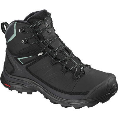 Salomon X Ultra Mid Winter CS WP W Hiking Boots Women's