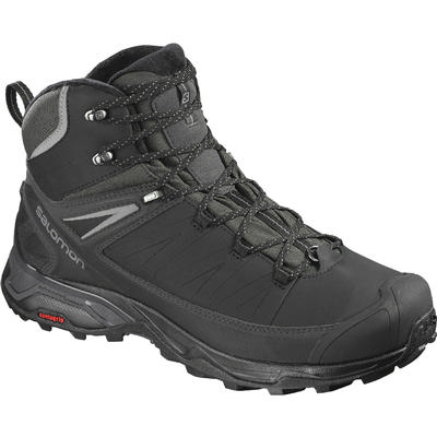 Salomon X Ultra Mid Winter CS WP Winter Hiking Boots Men's